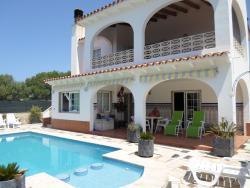 Villa Tino, Figueral, 240, 07760, Cala en Blanes