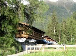 Hotel Gasthof Stuibenfall, Mühle 47, 6441, Niederthai