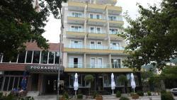 Hotel Pogradeci, Rruga Deshmoret E Pojskes, 7301, Pogradec