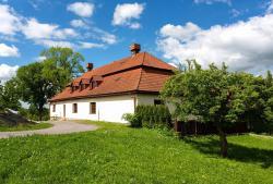 Hájenka Strakov, Strakov 15, 570 01, Litomyšl