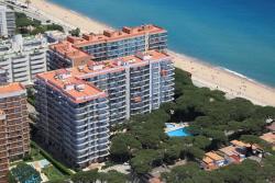Apartamentos Blanes-Condal, Ignasi Iglesias, 2, 17300, Blanes