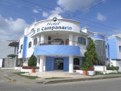 Hotel El Campanario, Calle 41 No. 14A 13,, Montería