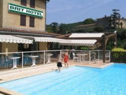Brit Hotel Vallee du Lot, Place Léo Lagrange, 47500, Fumel