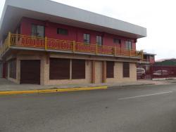 Hotel Costa del Sol, Avenida 5, Calles 4 y 5., 70101, Puerto Limón