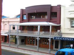 Rialto Apartments Fremantle, 44 High Street, 6160, Fremantle