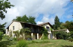 Piqueroque, 1, Moulin de Piqueroque, 33350, Saint-Philippe-d'Aiguille