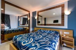 Motel Cancun Avilés, Laviana - Gozón, S/N, 33418, Iboya