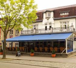 Hotel Restaurant Brasserie Kanne & Kruike, Statiestraat 39, 3770, Kanne
