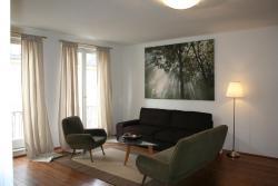 Apartment Mirabell, Auerspergstraße 10, 5020, Salcburk