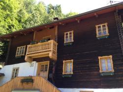 Ferienhaus Pirker, Kleindorf 1, 9831, Flattach