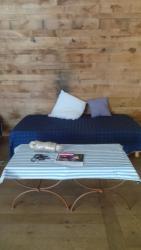 Studio-loft des Mathieux, Route de la Courounelle, 46090, Labastide-Marnhac