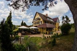 Hotel - Restaurant Sonneneck, Jakob-Mutz-Str. 6, 72280, Dornstetten
