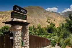 Las Huertas, Carretera de Monachil, s/n GR-3202 , 18193, Monachil