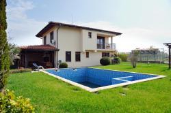 Villa Elena Sozopol, 3 Sofia str, Budzhaka, 8130, Sozopol