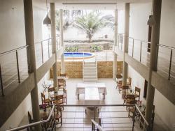 Hana Praia Hotel, Av. Beira Mar, 1639, 62400-000, Camocim