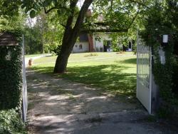 Les Iris, 30 Rue de Richebourg, 10120, Saint-Pouange
