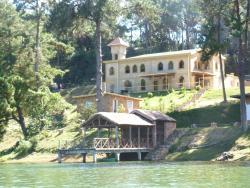 Le Chateau du Lac, Plage De Mantasoa, 116, Mantasoa