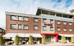 In-Side Hotel, Bernhard-Niehues-Straße 12, 48529, Nordhorn