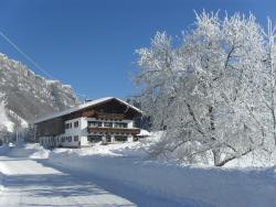 Ascherbauer, Strub 8, 6384, Waidring