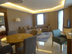 Ando Hotel, 335 Chengzhong Road, Yuhuan, 317600, Yuhuan