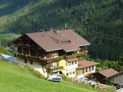Pension Pichlerhof, Latzendorf 1, 9832, Stall