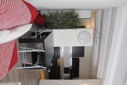2 Pièces contemporain dans la Vieille Ville, 17 rue Thuret, 06600, Antibes
