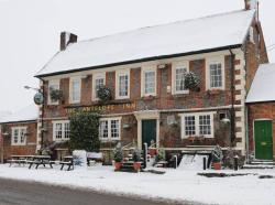 The Antelope at Upavon, 3 High Street, Upavon, SN9 6EA, Upavon