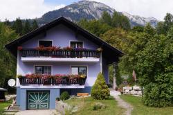 Ferienwohnung Ausseerland, Mosern 89, 8993, 格伦德尔湖
