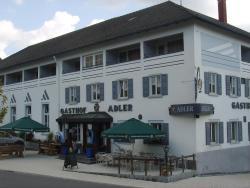 Gasthof Adler, Alte Strasse 3, 72160, Horb am Neckar