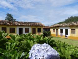 Pousada Fazenda São Luiz, Corredor Turístico do Mato Dentro, 12140-000, São Luiz do Paraitinga