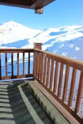 Valle Nevado Vip Apartment Ski Out-In, Valle Nevado, 8320000, Valle Nevado