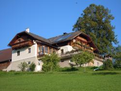 BIO-Bauernhof Kurzeck, Königsberg 9, 3345, Göstling an der Ybbs