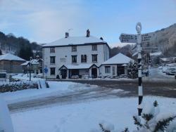Glyn Valley Hotel, Glyn Ceiriog, LL20 7EU, Llansantffraid Glyn Ceiriog