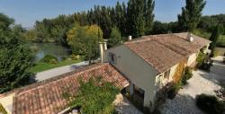 Domaine de Mejeans -Chateaux et Hotels Collection, Route départementale - 71B, 13980, Alleins