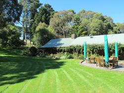 Hummingbird Eco Retreat & Conference Centre, 183 Arthurs Seat Road, 3937, Red Hill