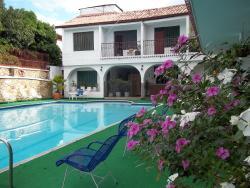 Hotel Piscina Los Helechos, Carrera 2 # 6-66, 252640, Anapoima