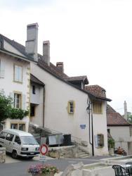Neuchâtel Vieux Village Hauterive, Chemin des Carrières 2, 2068, Neuchâtel