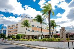 Hotel do Grande Rio, Avenida das Nações, s/n , 56304-280, Petrolina