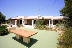 Astbury Apartments Aguamar, Playa Migjorn, s/n, 07870, Playa Migjorn