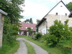 Ubytování Na Statku v Českém Ráji, Roudný 24, 511 01, Turnov