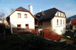 Chalupa Borovnice, Borovnice 44, 59242, Borovnice