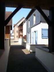 Location à Honfleur, rue du Petit Bouloir, 14600, Honfleur