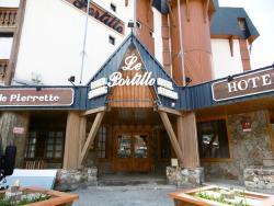 Appartement - Portillo, Résidence Portillo, 73440, Val Thorens