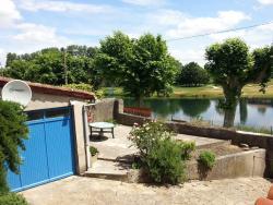 Le Gîte du Port, 16 chemin de halage, 42520, Saint-Pierre-de-Boeuf