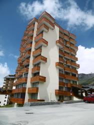 Dome de Polset, Quartier Slalom, 73440, Val Thorens