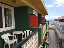 Apartamentos Bellamar, Sant Esteve, 20, 08380, Malgrat de Mar