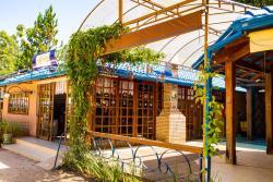 Chez Domaine Pousada Organica, Rodovia ES 165, Km 7.5 - Pedra Azul, 29278-000, Pedra Azul