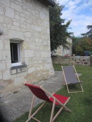 Gîte Les Fouées, Rue des Noisetiers, 49320, Grézillé