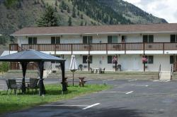 Elks Motel, 310 7th Avenue, V0X 1N3, Keremeos