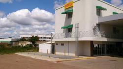 Hotel Penerô Xerém, Av Enfermeiro Jose Evangelista, 913 BR 222 Km 314, 62320-000, Tianguá